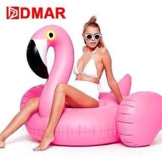 Flamingo Inflatable Mat