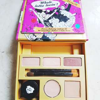 Benefit Whole Lotta Lovin' Palette