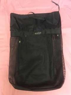 Montbell Mesh Gear Bag