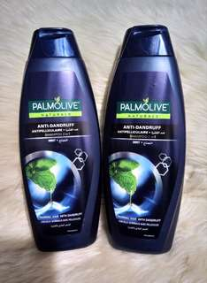 IMPORTED Palmolive Naturals Anti-Dandruff 2in1 Shampoo and Conditioner 380ml