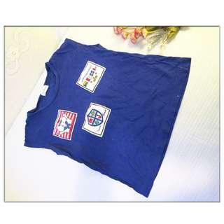 夏天 女童 小孩 兒童 男童 男生 短袖ㄒ恤 無袖 約中班  至大班出清只售49元
