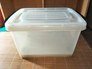 🚚 收納盒
