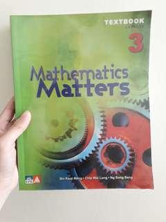 E Math Textbook