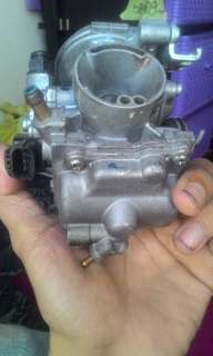 Carb LC 5 speed