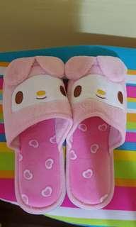 My melody bedroom slipper