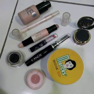 Paket irit take all 145.000