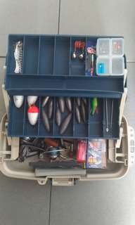 Fishing sets