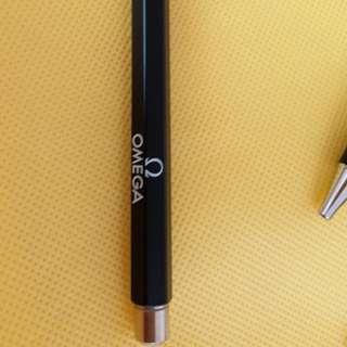 名牌OMEGA筆