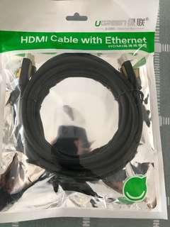 HDMI Cable (3m, 1.5m)