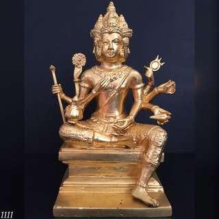 Phra Phrom 四面佛 (4)