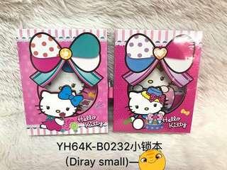Hello Kitty Diary (Small)