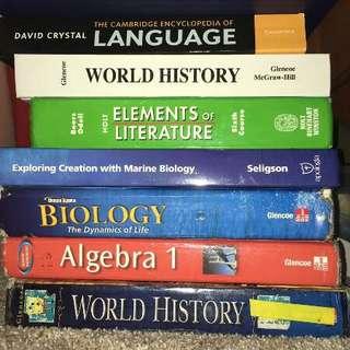 User textbook