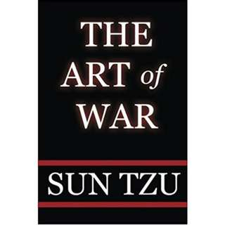 "Ebook ""The Art of War"" by Sun Tzu"