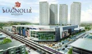 1BR Condo Quezon City