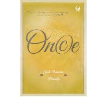 Ebook On(c)e - Yuli Pritania