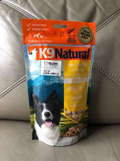 K9 Natural Freeze Dried Chicken Feast Topper
