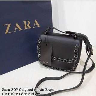 Zara 307 Chain Bag