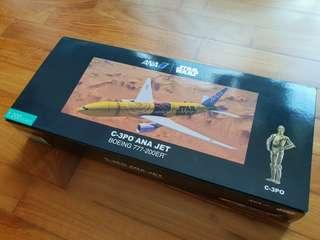 BNIB - ANA STAR WARS 1:200