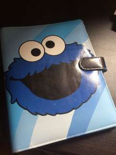 Binder Elmo 26 Ring