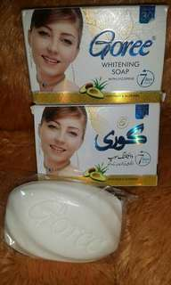 Goree Whitening Product