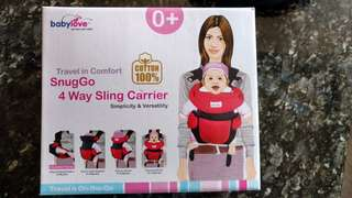 Baby love - Baby carrier