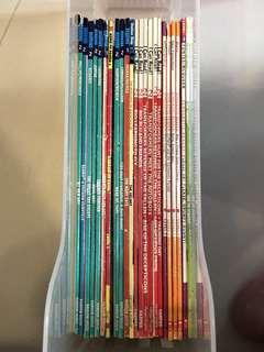 Assortment of x23 Children Storybooks