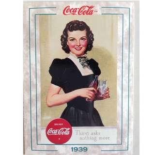 1994 Coca Cola Series 2 Base Card #195 - H. Hayden- 1939