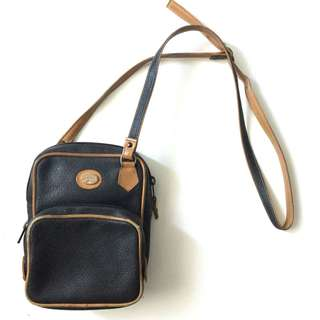 PLOVED: Authentic Christian Dior Crossbody Sling Bag