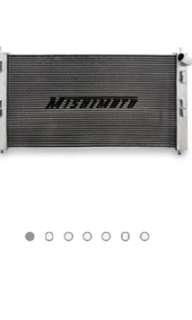 Mishimoto Radiator Evo10 Evolution 10