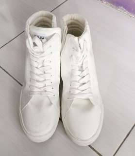 H&M sneakers ladies