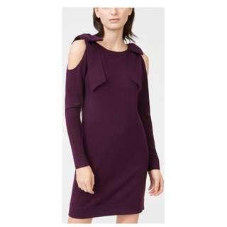 Brand New Club Monaco 100% authentic Hermione Dress