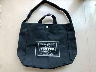 UR x Porter 2-way bag