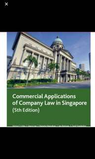 Singapore Law Notes RMIT