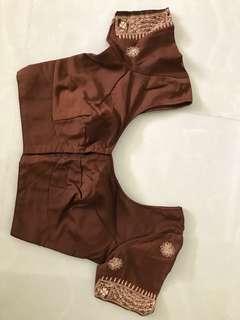 Unused Saree blouse