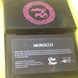 Pink Sugar HD Cheek Color in Morocco