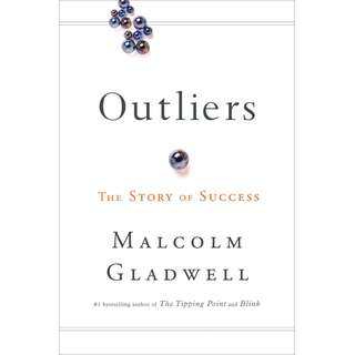 Outliers: The Story of Success by Malcolm Gladwell - EBOOK