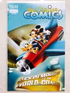 Walt Disney's Comics Issue#706 Cover A