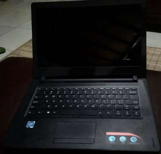 Lenovo Laptop Second