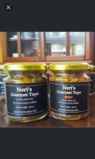 Neri's Gourmets tuyo