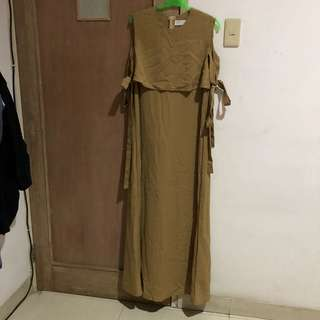 LAST CHANCE TO BUY! olive dress