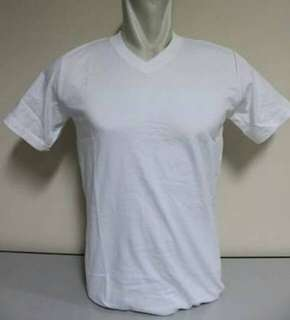 Tshirt polos bhan adem (Ada 25pcs)