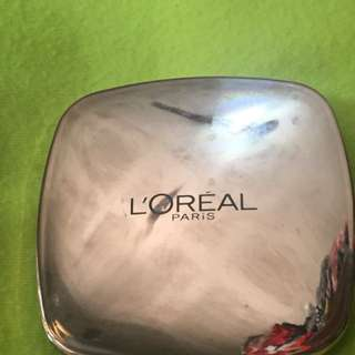 Loreal Blusher in Duchess Rose