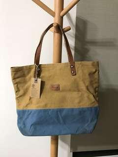 Timberland正品帆布包
