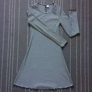H&M Stripes Dress