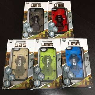 UAG Case for iPhone 7/iPhone 8