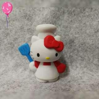 Sanrio Chef Hello Kitty