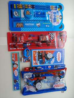 BN kids stationery set