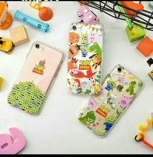 Toy Story case FREE ONGKIR