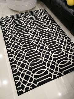 Carpet / Floor mat / ready stocks / rug