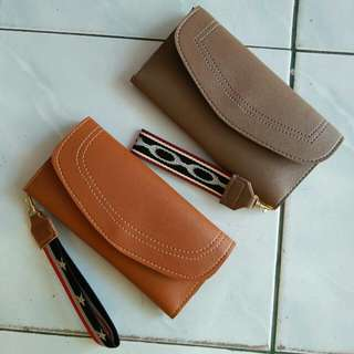 Dompet amplop polos